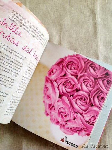 La tanana - Objetivo cupcake perfecto blog ...