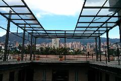 Terraza Art Hotel Medellin 2