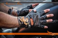 110 Aniversario Harley-Davidson Roma
