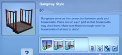 Gangway Style