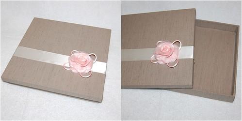 caixa casamento by LEME´S ARTE / By Helenita Leme