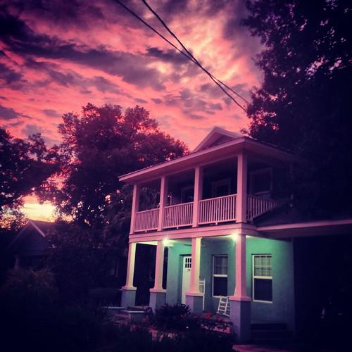 Home (209/365) by elawgrrl
