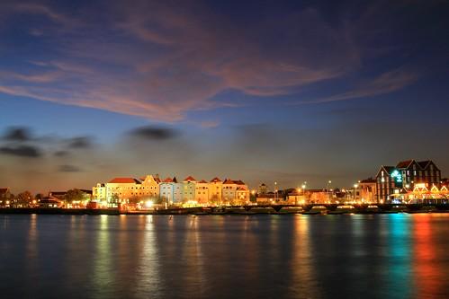 night clouds cloudy curacao caribbean curaçao willemstad otrabanda otrobanda korsou img9676