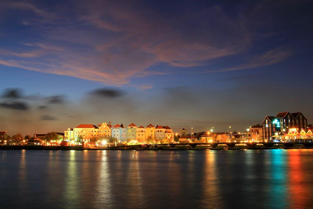 Curaçao, Curaçao Sunrise Sunset Times