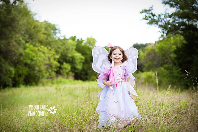Waco Texas Photographer Megan Kunz Photography Waco Kids Dental Fairies_4044blog