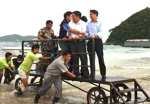 abhisit