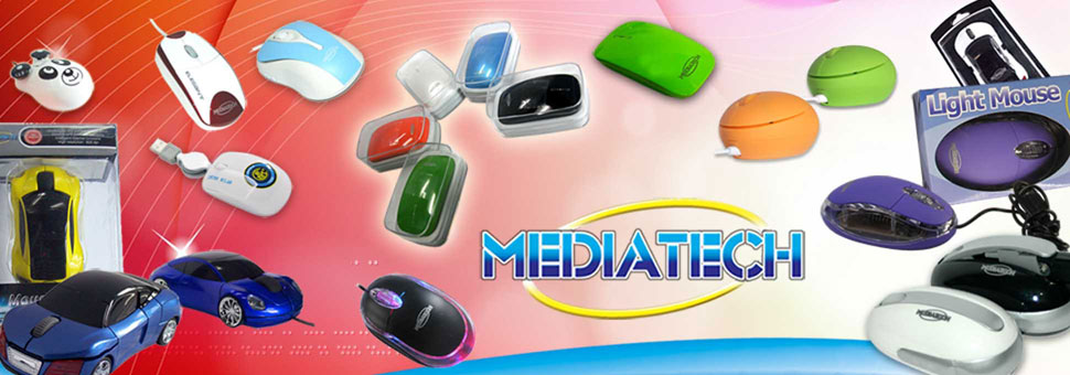 mouse mediatech