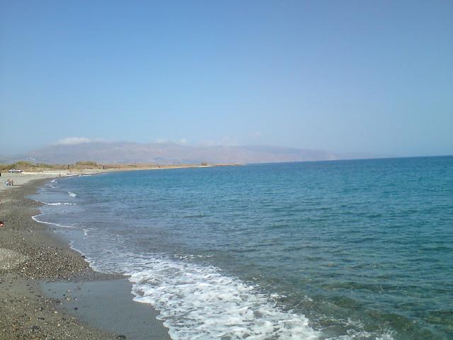 Два дня на море // Two days at the sea