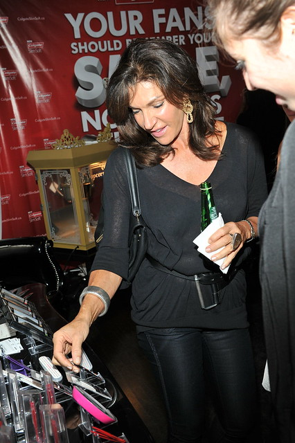 Hilary Farr New Hair Cut