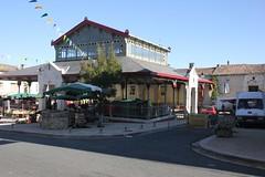 Market Square Pellegrue - Photo of Pellegrue
