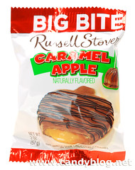 Russell Stover Big Bite Caramel Apple