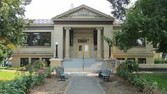 Carnegie Library (Medford, Oregon)