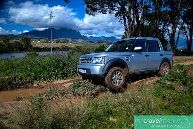 Land Rover Experience-5
