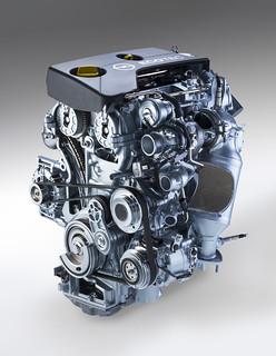 Opel 1.0 SIDI Turbo