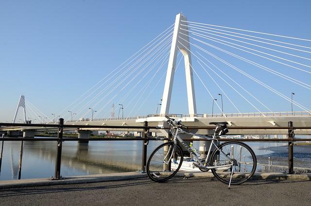 大師橋(産業道路)