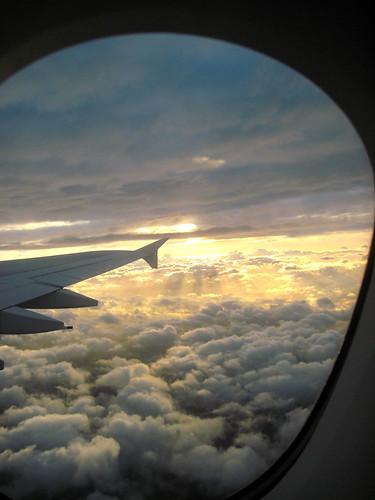 A380 View