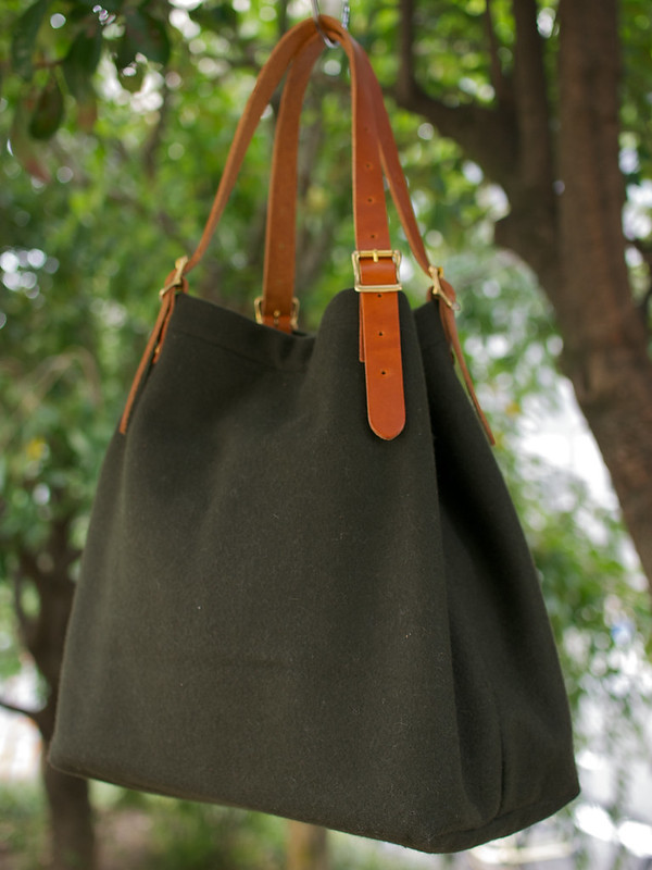 Jackman x Slow / Tote Bag