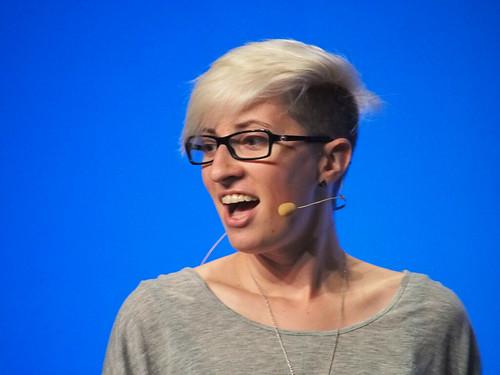 Rachel Binx