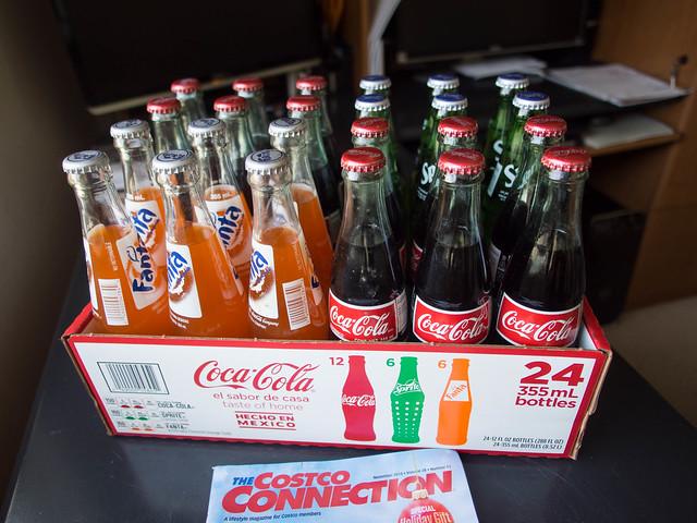 soda machine costco