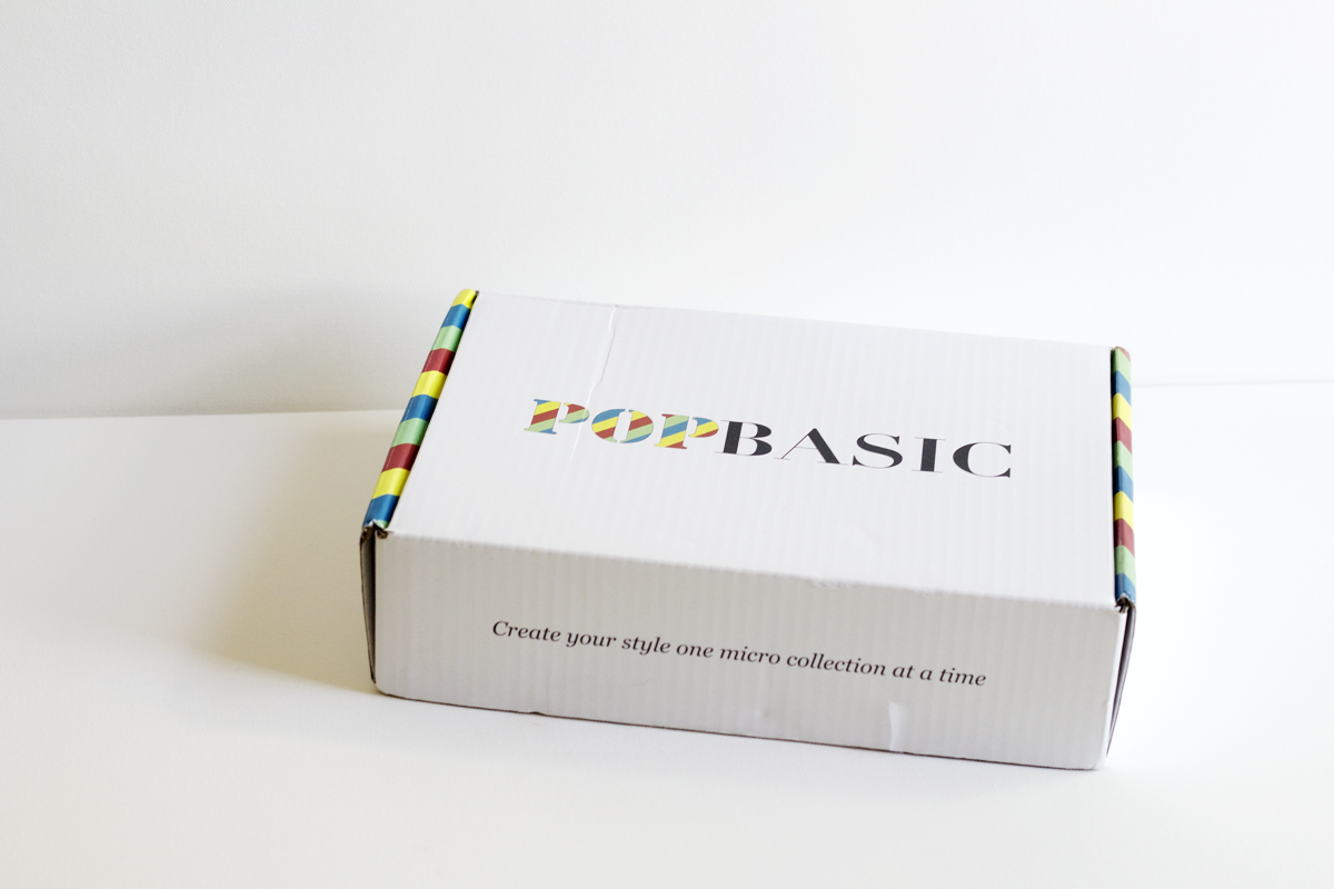 Popbasic Review 8