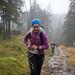 Blåmansløpene 2013 - via Fjellhytten