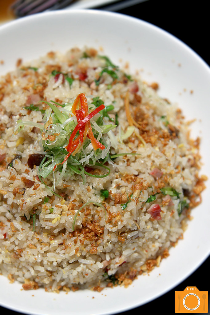 Coca Yang Chow Fried Rice