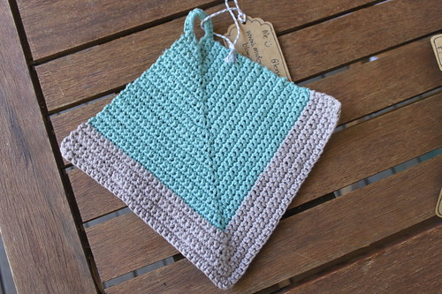 Dish cloth 4