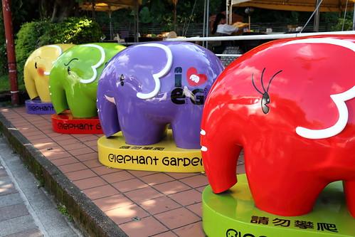 象園親子咖啡餐廳