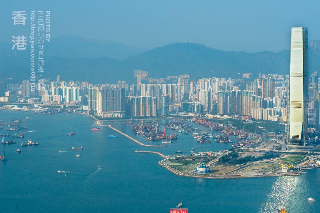 2013.Nov Hong Kong