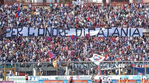 Catania-Milan: presentazione della gara$