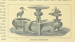 """British Library digitised image from page 412 of """"The World's Inhabitants; or, Mankind, animals & plants ... With ... illustrations, etc"""""""