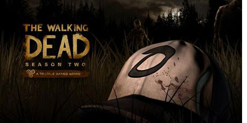 The Walking Dead: Season Two, Episodes 1-2 Vita trailer