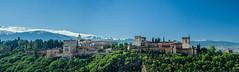 Alhambra pamorama