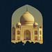 Small photo of Agra, India