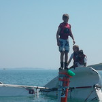 Sailing Course 2014: Image 5 0f 32