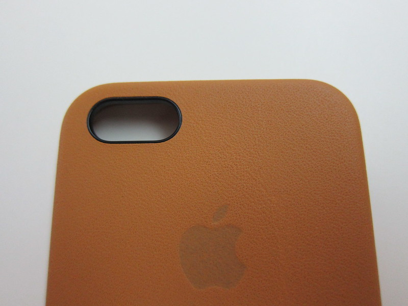 Apple iPhone 5s Case - Camera