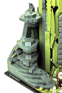 Monolith Rockwork