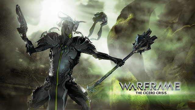 Warframe Update 11.5: The Cicero Crisis