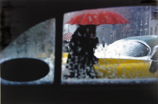 Saul Leiter: New York
