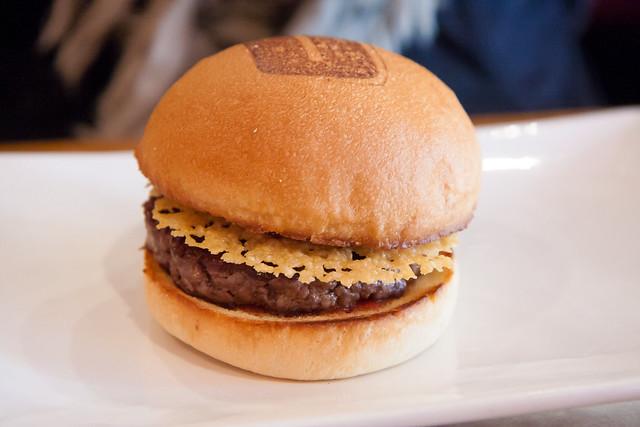 Original burger, Umami Burger