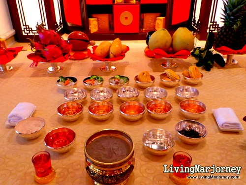 Chinese New Year at Manila Hotel, by LivingMarjorney