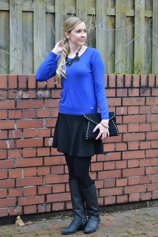 Outfit Royal Blue (4)