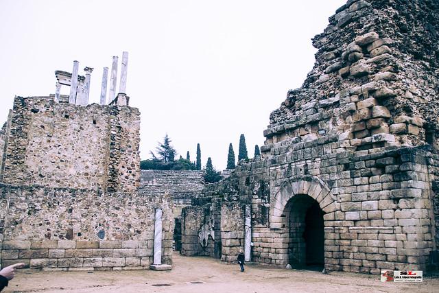 Rincones de Mérida