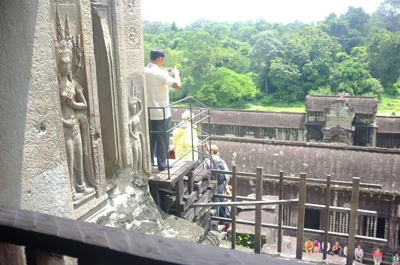 Angkor Wat - 28