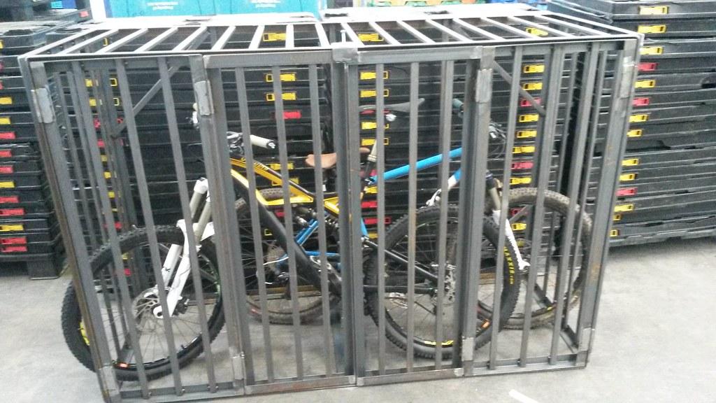 Secure Bike Sheds Singletrack Forum