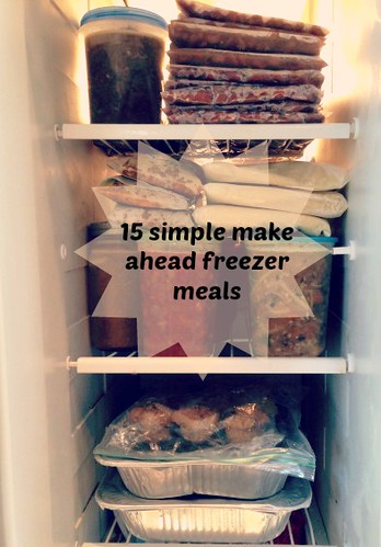 12641853145 2d7e3007ca turning meat into meals: 15 simple make ahead freezer meals
