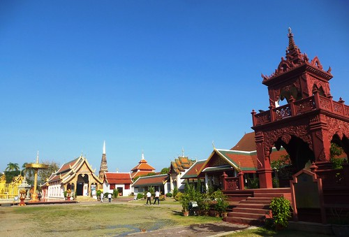 TH-Lamphun-Wat Phra That Haripunchai (5)