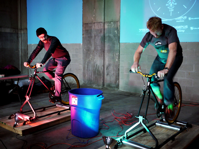 Goldsprints