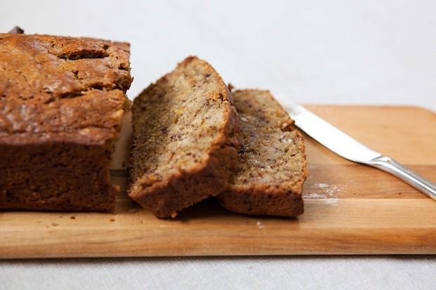 Banana bread from Food52