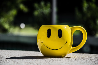 Smiles All Round!